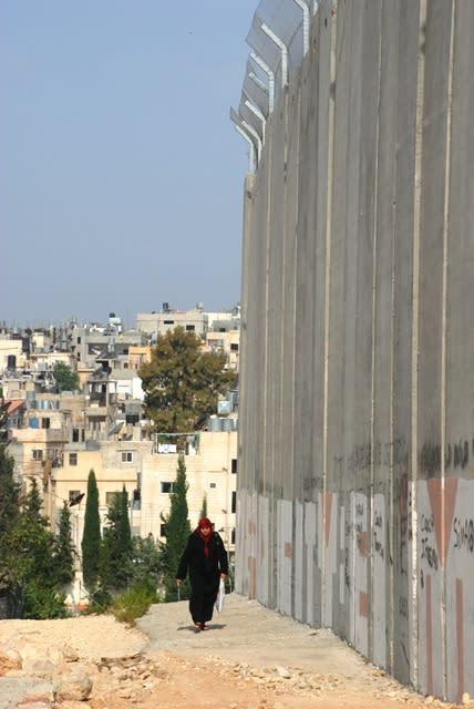 Sverige uppmanas agera mot Israels delning av palestinsk by