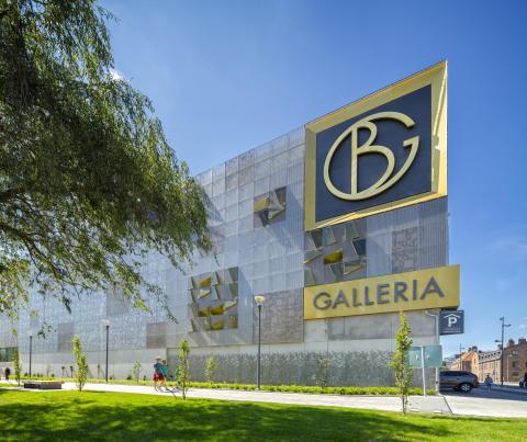 Restaurang- och café-aktörer väljer Kristianstad som etableringsort – tack vare Galleria Boulevard
