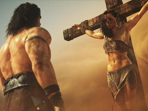 Conan Exiles Is Heading East