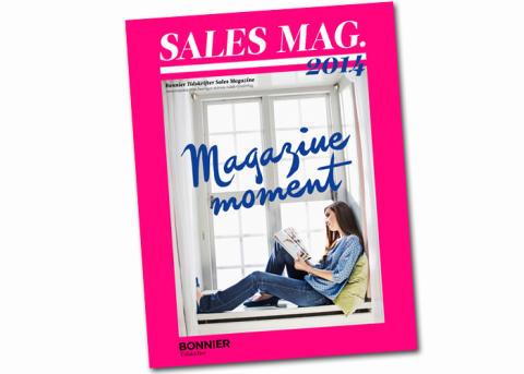 Nya Sales Mag är här!