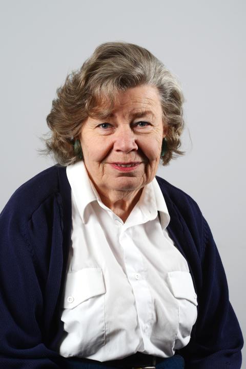 Ewa Holmqvist (M)