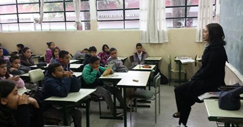 Mais de 170 alunos participam do Programa Mais Do Que Dinheiro