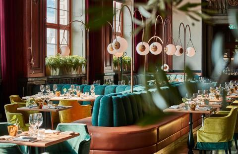 CLARION HOTEL POST KORAT TILL SVERIGES BÄSTA HOTELL