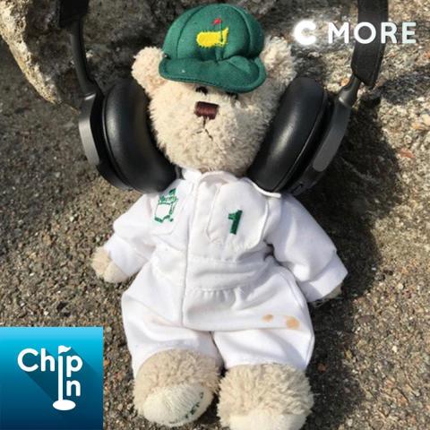 C More-podcast: Reed blev en fortjent vinder af Masters