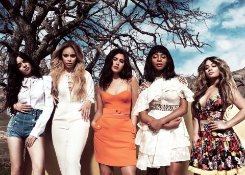 Fifth Harmony - Pressbild 2016