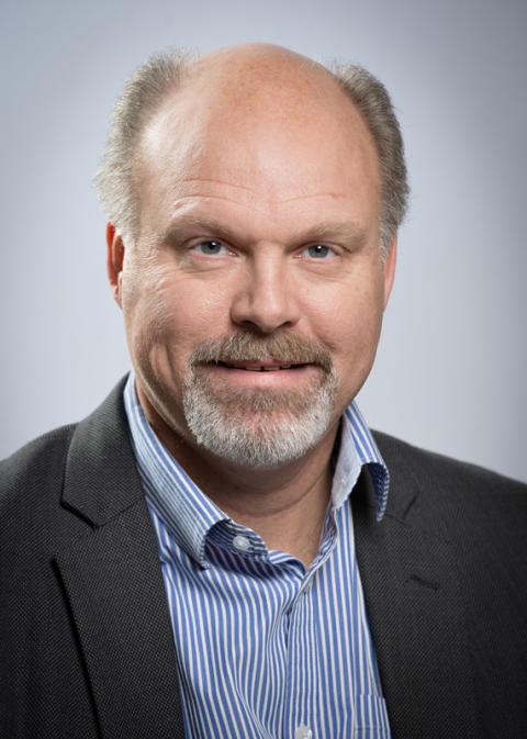 Thorsten Hampusson