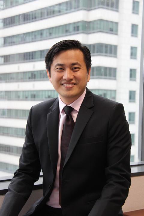 Lim Hwee Seng