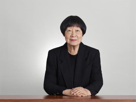 Professor Meemann Chang, Kina, L'Oréal-UNESCO For Women in Science pristager 2018