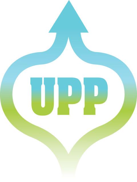 UPP-logga, UPP-priset