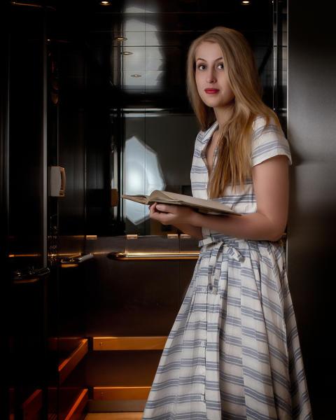 Workwear/Mari A. Bækkelund