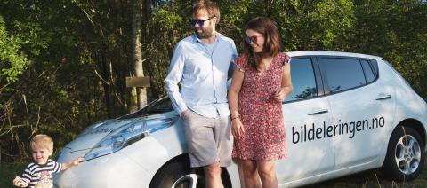 LetsGo's reservationssystem benyttes nu i 165 norske biler