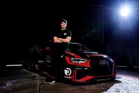 Esport: Audi og RFRSH Entertainment indgår global strategisk aftale