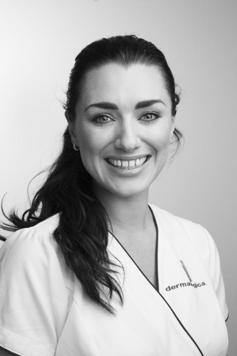 Pia Vik, Dermalogica Ekspert