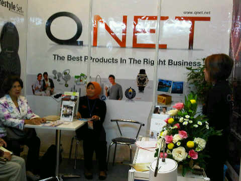 تعرف إيه عن شبكة Qnet؟!