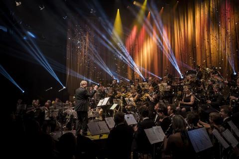 Rødovre Concert Band #1
