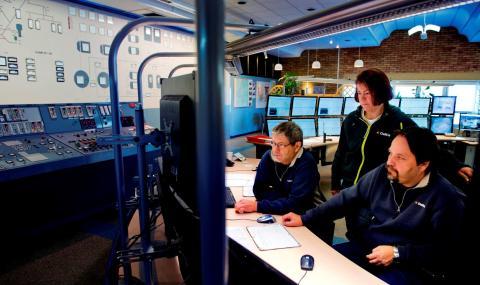 Dalkia och Borås Energi och Miljö i final för Sustainia Award 2013