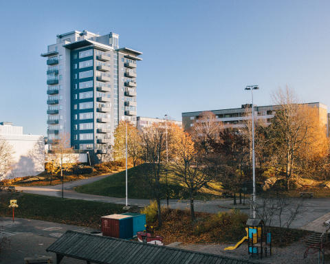 Stadsmuseet tar hjälp av mellanstadieelever från Östberga