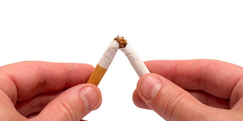 300 000 røykere vil stumpe røyken i år