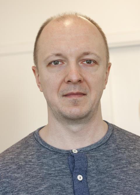Peter Oleynikov