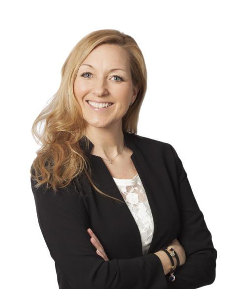 Jessica Liljedahl