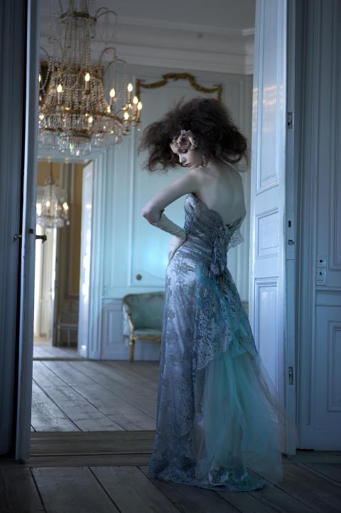 Modefoto Ewa-Mari Johansson