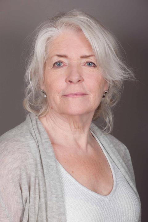 Birgitta Segerblom