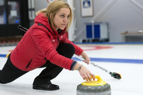 Trollbeads tog også til vinter-OL i Pyeongchang