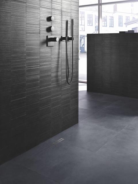 CleanLine - den osynliga golvbrunnen