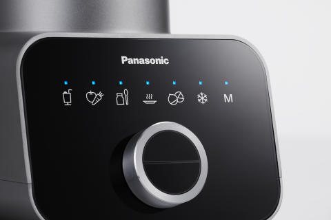 ​Panasonic Expands Its Range of Kitchen Appliances, including all-new Steam Microwave and Slow Juicer