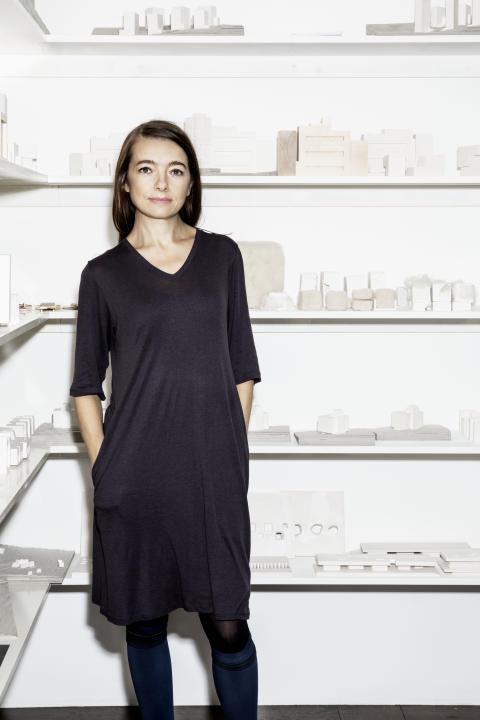 Petra Gipp - medverkar i utställningen Designed to Last