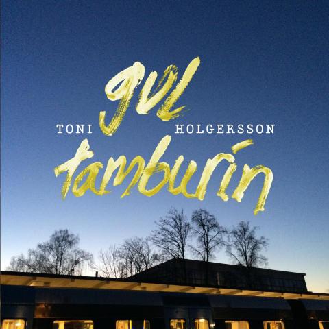 Artwork - Gul Tamburin