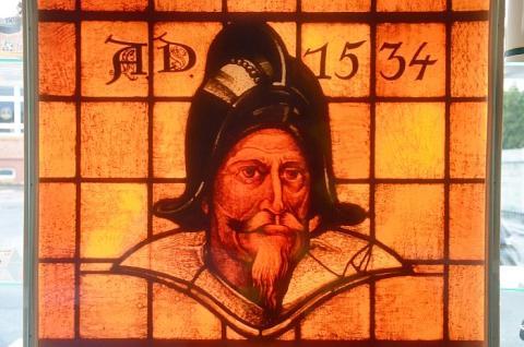 Ur-Krostitzer Brauereifest vom 29.-31.05.2014: Traditionsbrauerei wird 480 Jahre