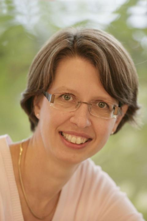 Louise Hallqvist, direktör, Controlling, Skanska AB