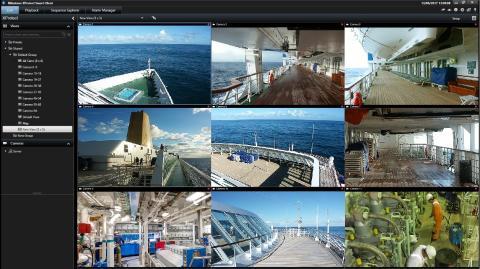 High res image - KM - CCTV 02