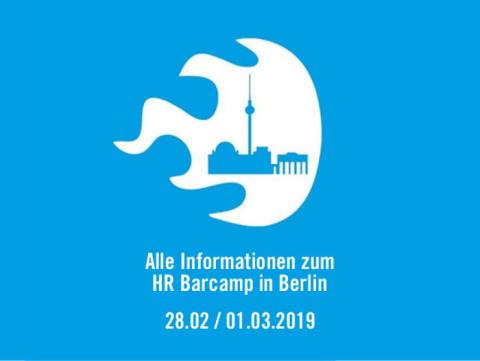 HR Barcamp