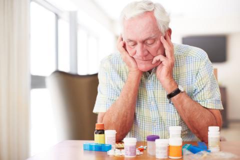 Einheitlicher Medikationsplan: Patientenberatung sieht Aufklärungsbedarf