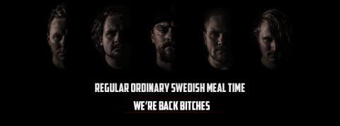 Regular Ordinary Swedish Meal Time första svenska kanal att medverka i YouTube Creator Playbook