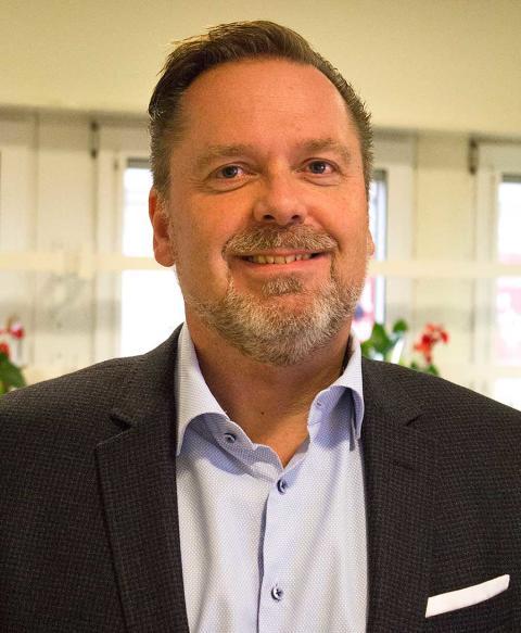Mats Bergström ny kommundirektör i Salem