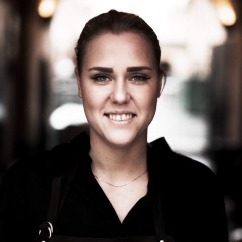 Hanna Oscarsson