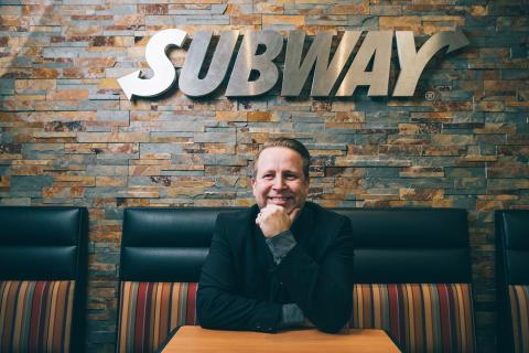 Seinäjoki lennossa: Subwayn Lehtimäki leipätyössä