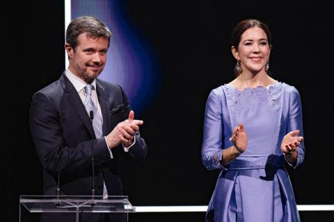 Kronprinsparrets Priser vender tilbage til Aalborg