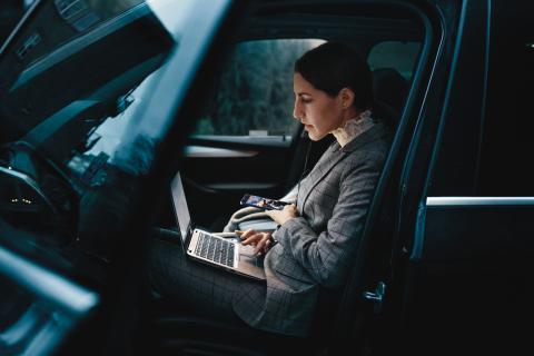 Paydrive uppgraderar alla kunder med Telia Sense