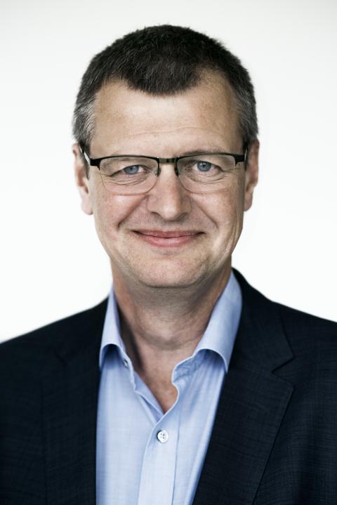 Erik Bredholt