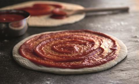 Dr. Oetker fornyer steinovns-pizzaen!