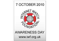 IWF Awareness day 2010