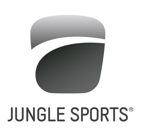 Jungle Sports - Slyngträning för gymmet och hemmet