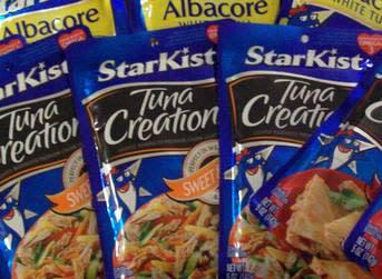 StarKist CEO resigns