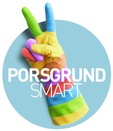 Porsgrund Smart