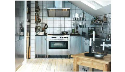 Sköna hem utser Sveriges snyggaste kök