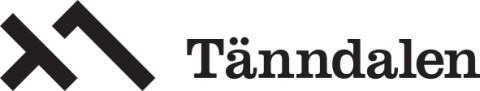 Tänndalen logotyp